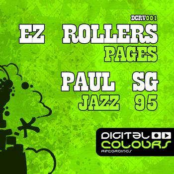 EZ Rollers - Pages / Jazz