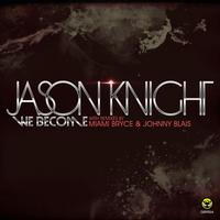 Jason Knight - We Become