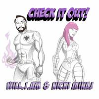 will.i.am / Nicki Minaj - Check It Out (Main Radio Mix)