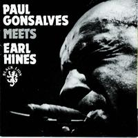 Paul Gonsalves - Meets Earl Hines