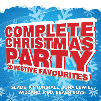 Various Artists - Complete Christmas Party