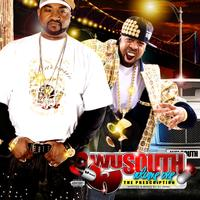 Cappadonna - Wu South Vol.1 The Perscription