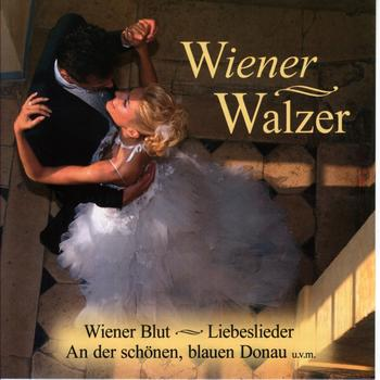 Various Artists - Wiener Walzer