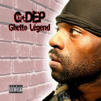G. Dep - Ghetto Legend