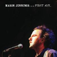 Mason Jennings - Live At First Ave.