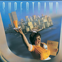 Supertramp - Breakfast In America (Deluxe Edition)