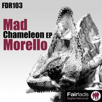 Mad Morello - Chameleon