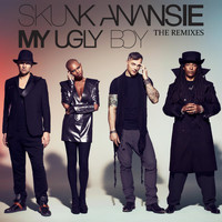 Skunk Anansie - My Ugly Boy - The Remixes