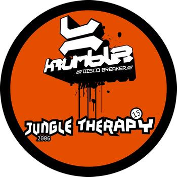 Krumble - Jungle therapy, vol. 15