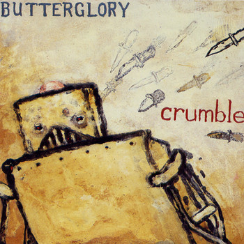 Butterglory - Crumble