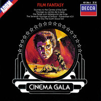 The National Philharmonic Orchestra - Film Fantasy - Cinema Gala