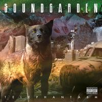 Soundgarden - Telephantasm (Deluxe Edition [Explicit])