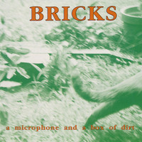 Bricks - A Microphone and a Box of Dirt