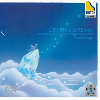 Pascal Roge - Crystal Dream Erik Satie & Takashi Yoshimatsu Piano Works