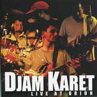 Djam Karet - Live at Orion
