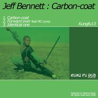 Jeff Bennett - Carbon Coat