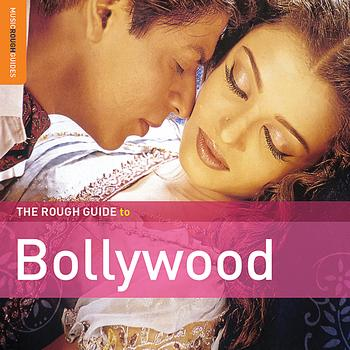 Various Artists - Rough Guide To Bollywood