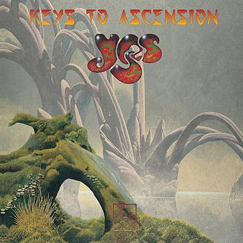 Yes - Keys To Ascension