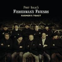 Port Isaac's Fisherman's Friends - Farmer's Toast