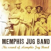 Memphis Jug Band - The Sound of Memphis Jug Band