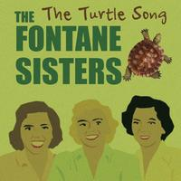 The Fontane Sisters - The Turtle Song