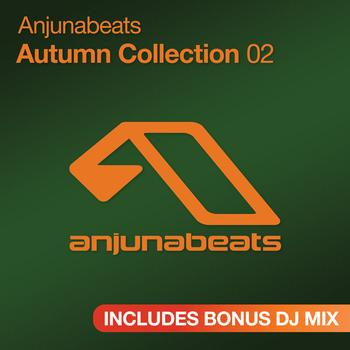 Various Artists - Anjunabeats Autumn Collection 02