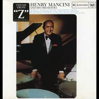 "Henry Mancini & His Orchestra - Theme From ""Z"" And Other Film Music"