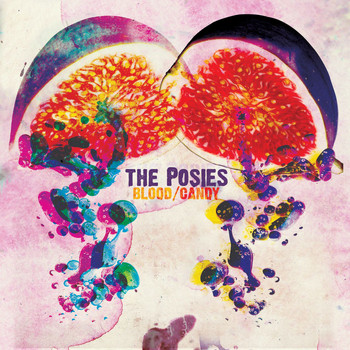 The Posies - Blood/Candy