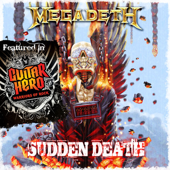 Megadeth - Sudden Death