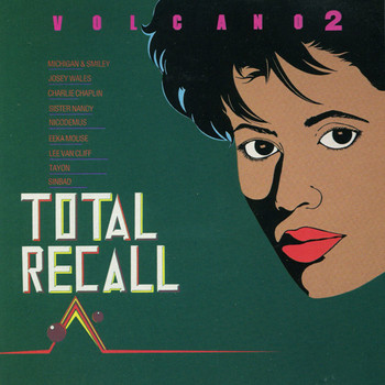 Various Artists - Total Recall Vol. 2