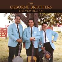 The Osborne Brothers - The Very Best Of