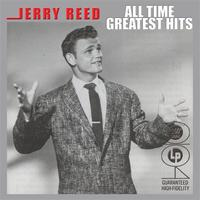 Jerry Reed - All Time Greatest Hits