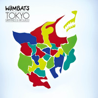 The Wombats - Tokyo (Vampires & Wolves)