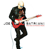 Joe Satriani - Black Swans and Wormhole Wizards