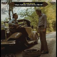 Chet Atkins & Jerry Reed - Me And Jerry