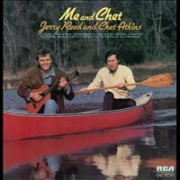 Chet Atkins & Jerry Reed - Me And Chet