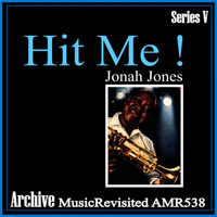 Jonah Jones - Hit Me