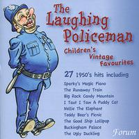 Various Artists - The Laughing Policeman: Children's Vintage Favourites