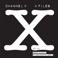 Channel X - X-Files Remixed