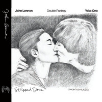 John Lennon And Yoko Ono - Double Fantasy Stripped Down