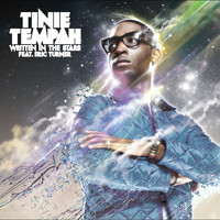 Tinie Tempah - Written In The Stars (feat. Eric Turner) (Explicit)