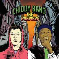 Chiddy Bang - The Preview (Explicit)