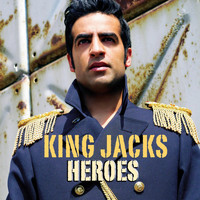 King jacks - Heroes - Single