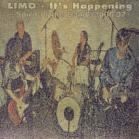 Limo - It's Happening - Spirit Of The Band