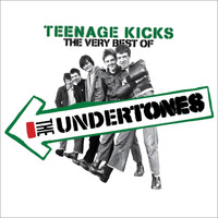 The Undertones - Teenage Kicks - The Very Best Of The Undertones