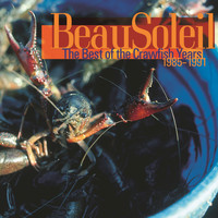 BeauSoleil - The Best of the Crawfish Years, 1985-1991