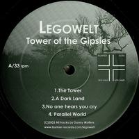 Legowelt - Tower of the Gypsies