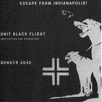 Unit Black Flight - Escape from Indianapolis