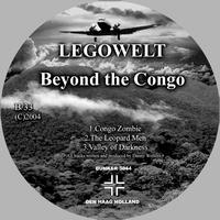 Legowelt - Beyond the Congo