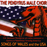 Edward H. Dafis - O Gymru I America / Songs Of Wales And The Usa